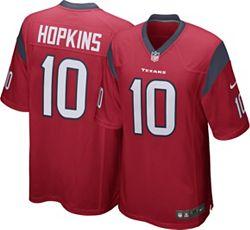 size 40 9a068 08139 Nike Men's Alternate Game Jersey Houston Texans DeAndre Hopkins #10