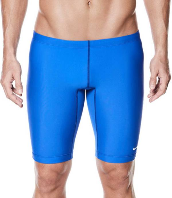 Nike Men's Nylon Core Solid Jammer product image