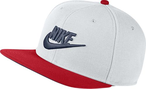b31107bb26a Nike Sportswear Futura Pro Adjustable Hat