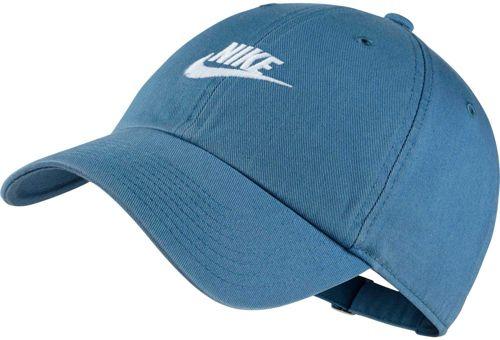 a9170b43422 Nike Sportswear H86 Cotton Twill Adjustable Hat. noImageFound. Previous