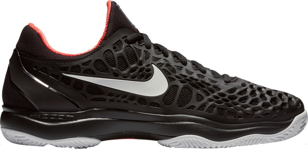 04cd973a2df Nike Men's Zoom Cage 3 Tennis Shoes | DICK'S Sporting Goods