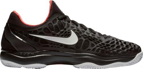0fae539d4052 Nike Men s Zoom Cage 3 Tennis Shoes