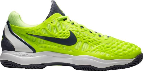 Nike Men's Zoom Cage 3 Tennis Shoes product image