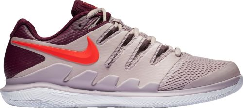 promo code 5bc39 1a7fc Nike Men s Air Zoom Vapor X Tennis Shoes