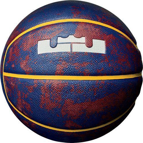 3bc4000c7 Nike Lebron Mini Basketball