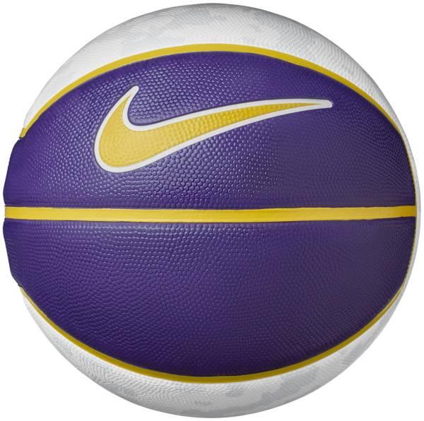 Nike Lebron Mini Basketball product image