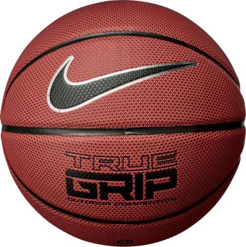 separation shoes dc742 b2270 Nike True Grip Basketball (28.5