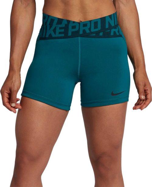 641892115 Nike Women s 5   Intertwist Shorts