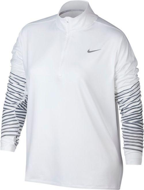 6d37b80c2d8 Nike Women s Plus Size Dry Element Flash Running Shirt. noImageFound.  Previous