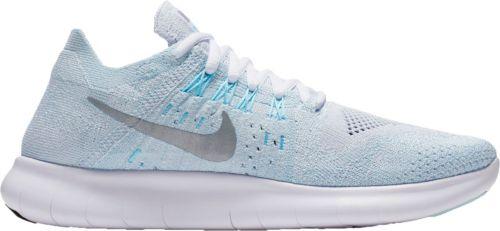 efc5c71c77ac Nike Women s Free RN Flyknit 2017 Running Shoes