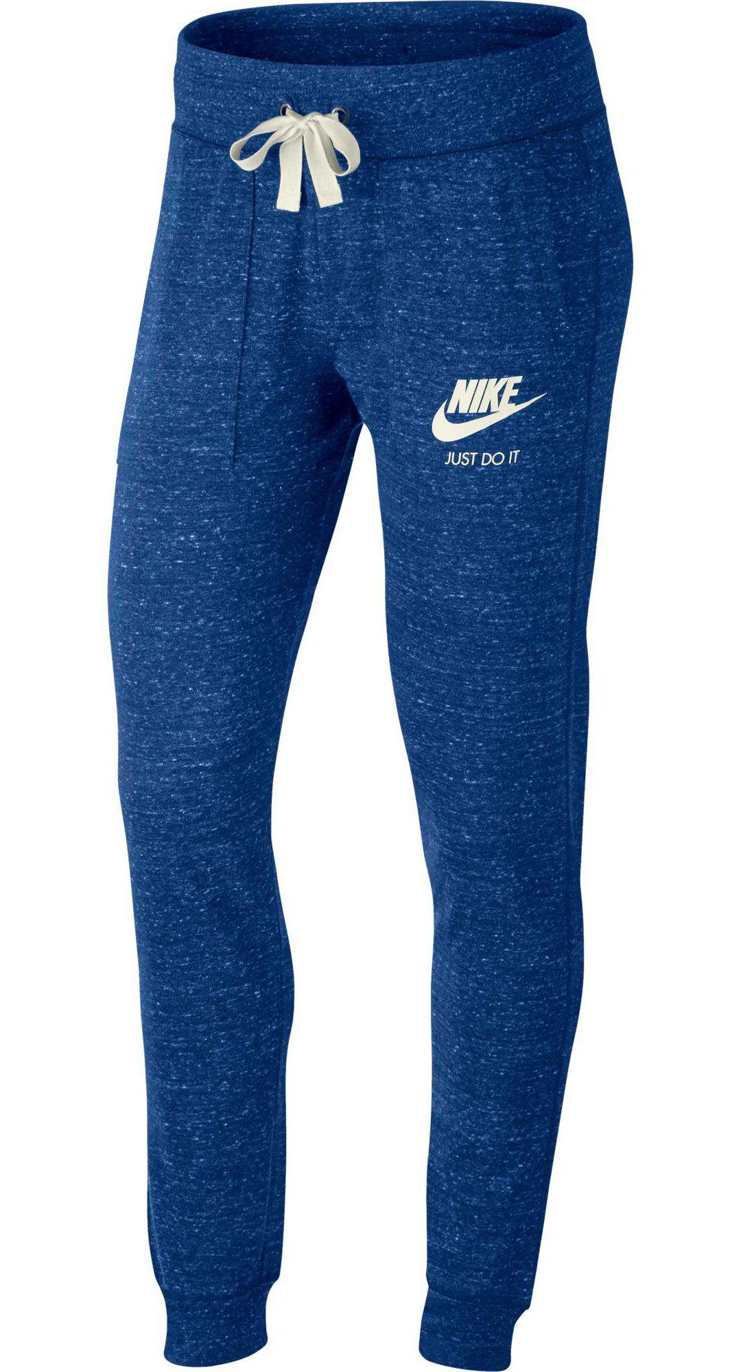 2ffdf71a74982 Nike Women's Sportswear Gym Vintage Pants | DICK'S Sporting Goods