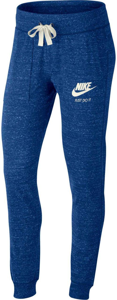 798d71f0e220 Nike Women s Sportswear Gym Vintage Pants