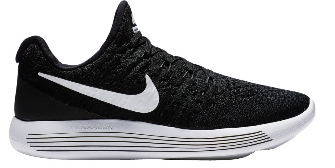 new product 64626 c684c Nike Women s LunarEpic Low Flyknit 2 Running Shoes