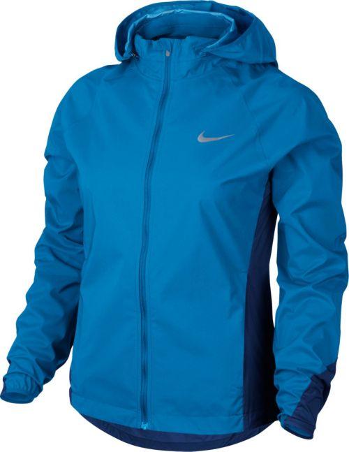 Nike Women s Shield Full Zip Running Jacket. noImageFound. Previous eeaa4a150a
