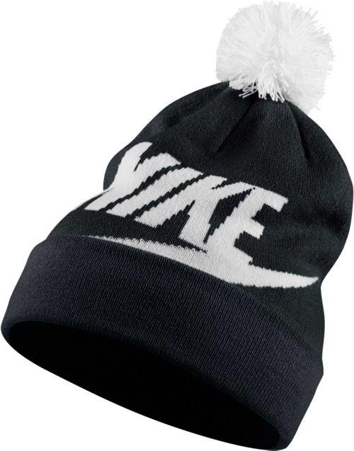 Nike Women s Sportswear Beanie. noImageFound. Previous 90b88110bd6