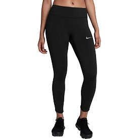 123dbe0c Nike Women's Power Epic Lux Crop Running Tights | DICK'S Sporting ...