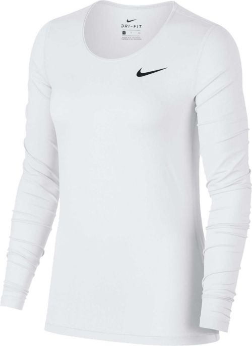 bdf546d9f467 Nike Women s Pro Cool Long Sleeve Training Shirt