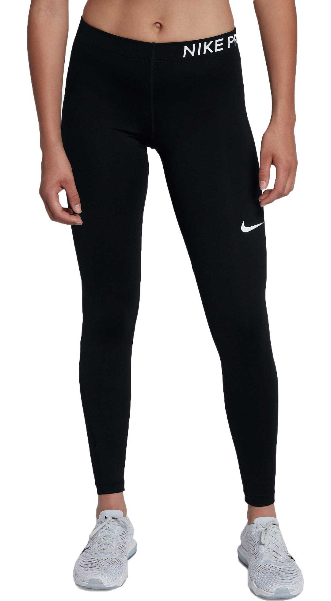 7754958f72974e Nike Women's Pro Cool Tights. noImageFound. Previous