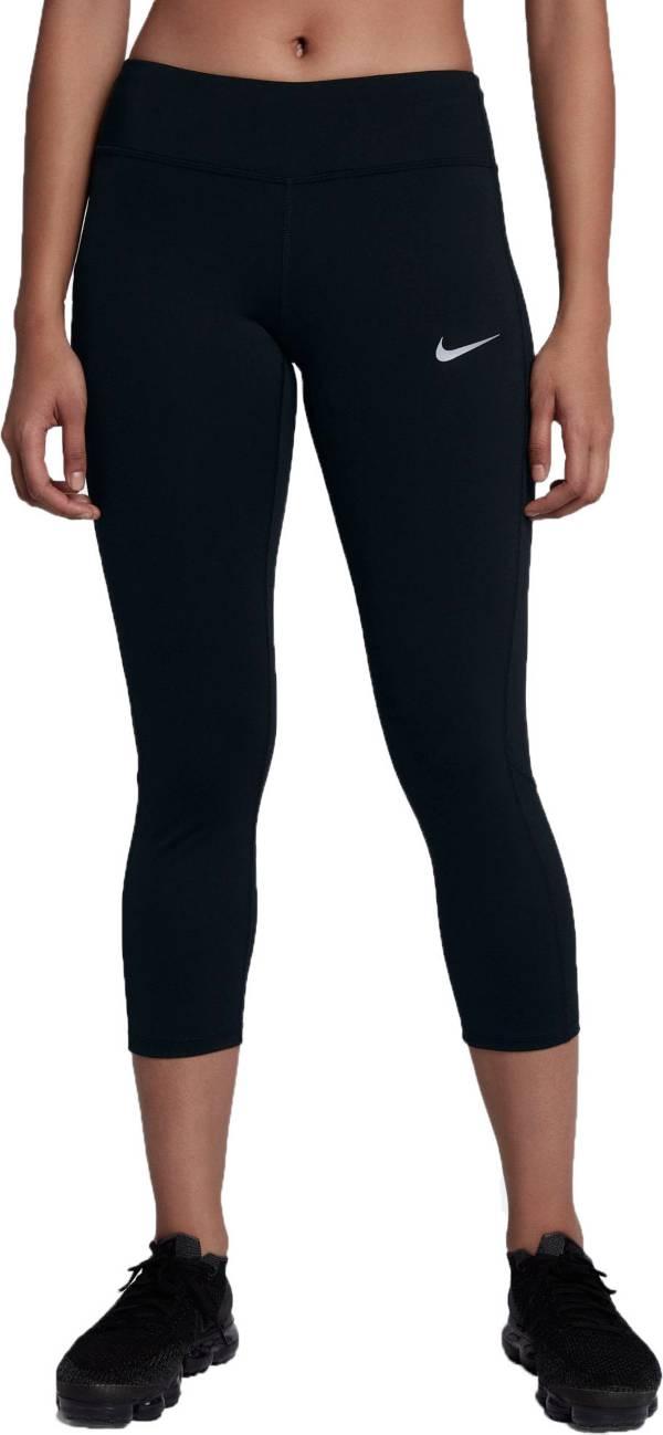 Nike Women's Power Running Crop Leggings product image