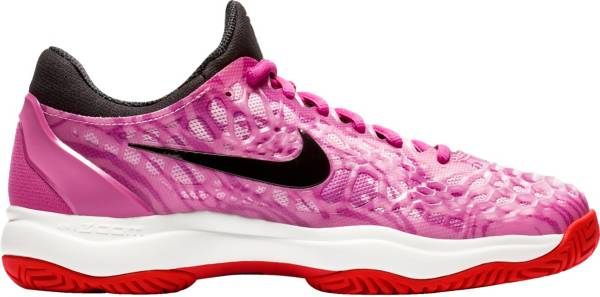 Nike Women's Zoom Cage 3 Tennis Shoes product image