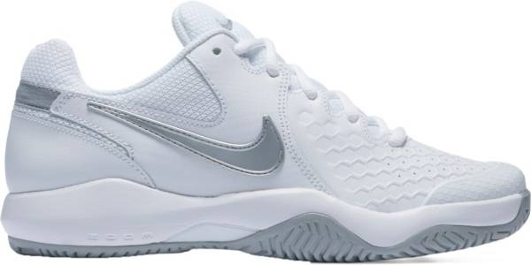 Nike Women's Air Zoom Resistance Tennis Shoes product image