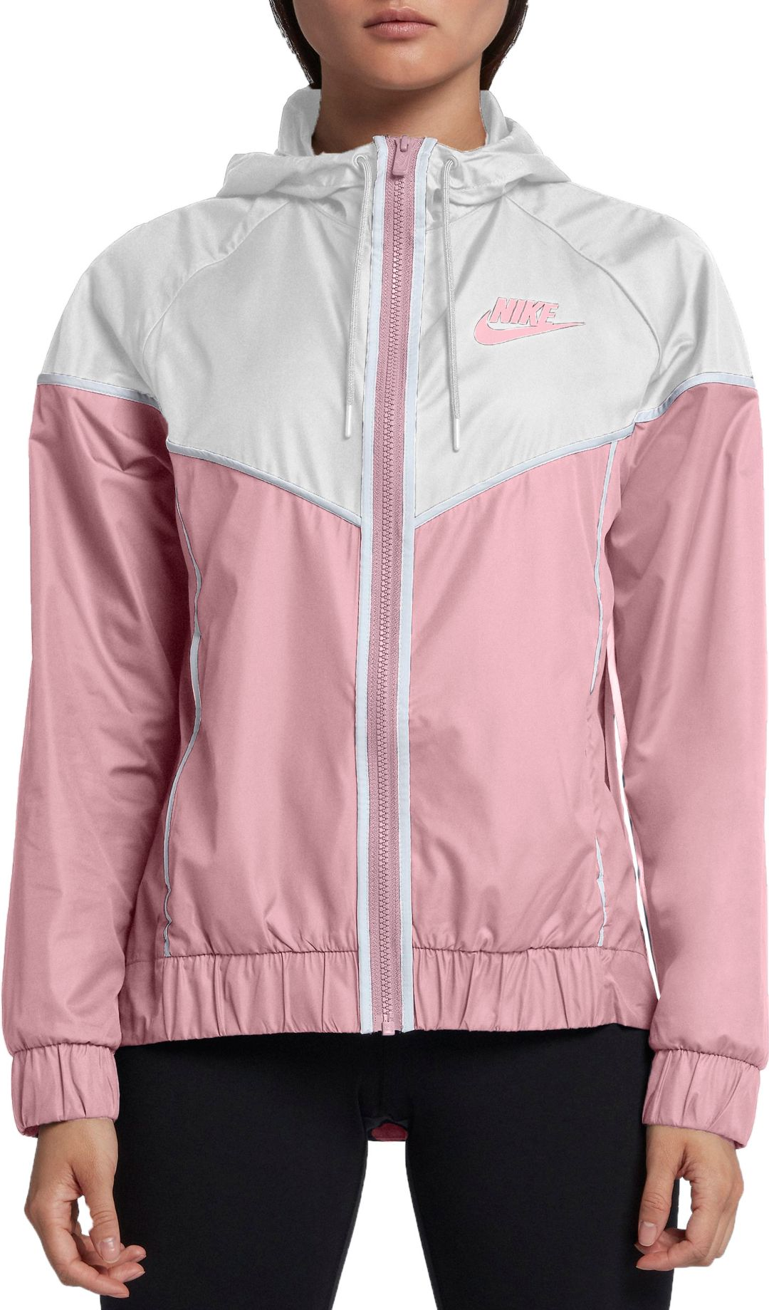 ad6d29347 Nike Women's Sportswear Windrunner Jacket. noImageFound. Previous