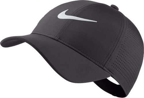 Nike Women s 2018 AeroBill Legacy91 Perforated Hat 1 04b3f17c476