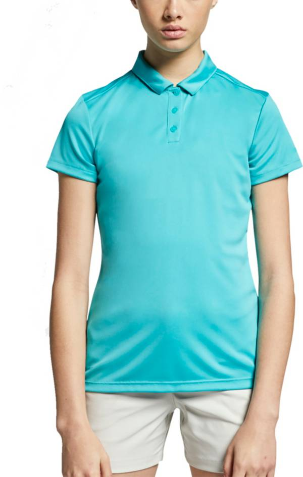 Nike Women's Dry Short Sleeve Golf Polo product image