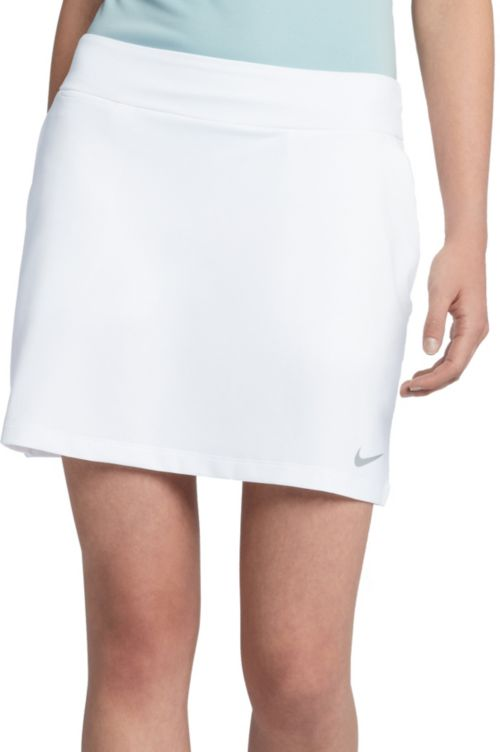 "666f83f9442 Nike Women s 16.5"" Dry Golf Skort. noImageFound. Previous"