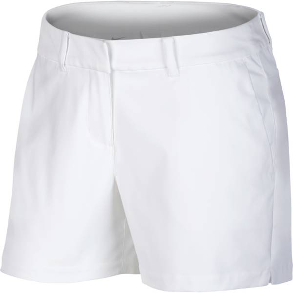"Nike Women's 4.5"" Woven Flex Golf Shorts product image"