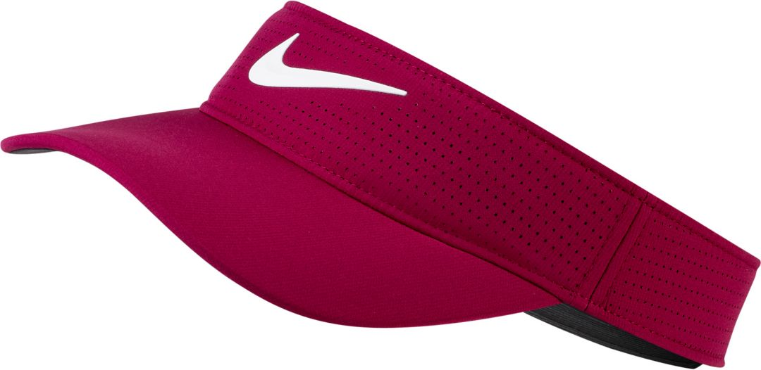 53b5a6c25 Nike Women's AeroBill Perforated Golf Visor