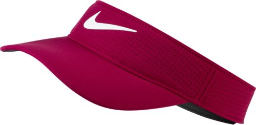 565ab843721fd Nike Women s AeroBill Perforated Golf Visor. noImageFound. Previous