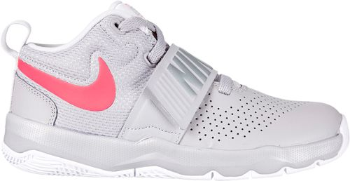 watch 8e50f def9f Nike Kids  Preschool Team Hustle D 8 Basketball Shoes