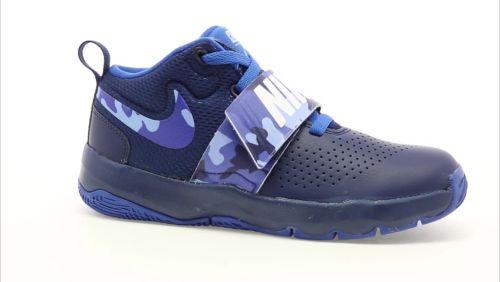 86448813d Nike Kids  Preschool Team Hustle D 8 Camo Basketball Shoes. noImageFound.  Previous. 1. 2. 3