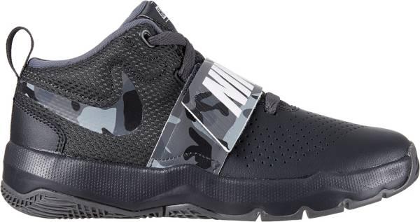 Nike Kids' Preschool Team Hustle D 8 Camo Basketball Shoes product image