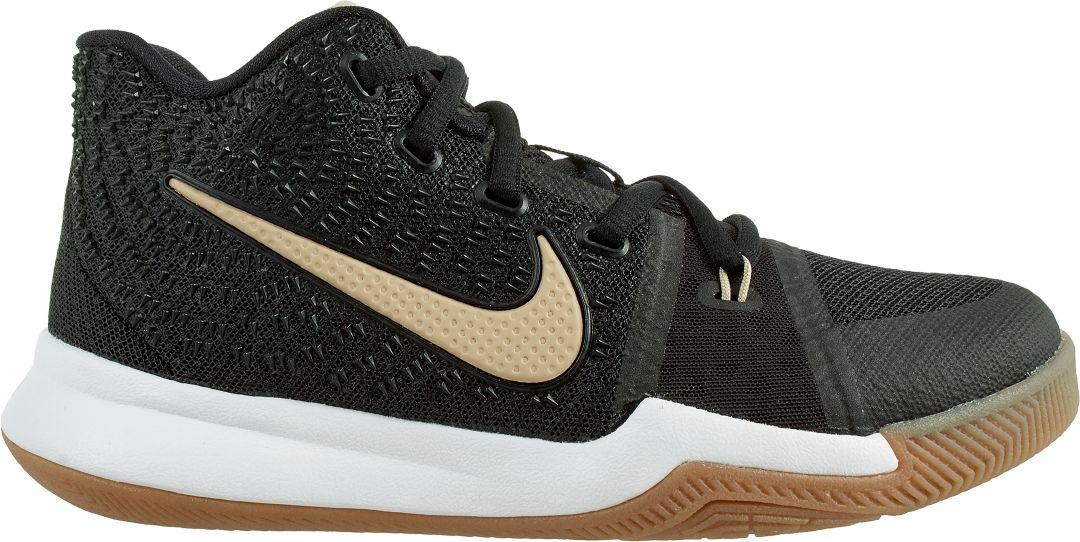 best sneakers 621ae ce647 Nike Kids' Preschool Kyrie 3 Basketball Shoes | DICK'S Sporting Goods