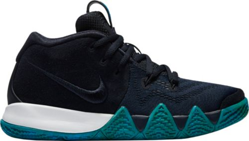 bd08b39e4812 Nike Kids  Preschool Kyrie 4 Basketball Shoes