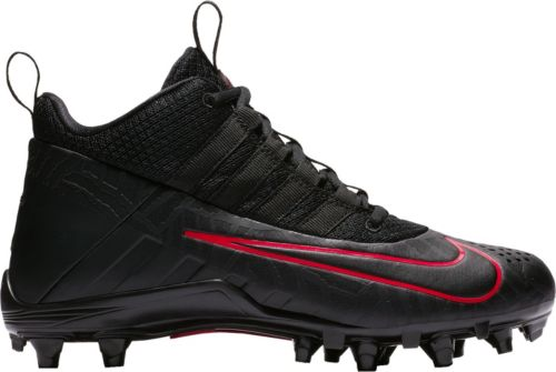 6f9a0802ca7c Nike Kids  Alpha Huarache 6 Lacrosse Cleats. noImageFound. Previous
