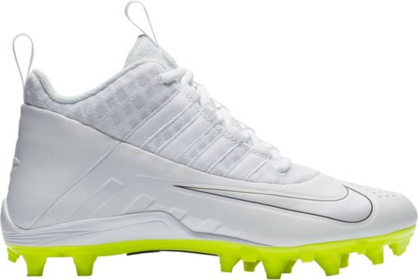 Nike Kids' Alpha Huarache 6 Lacrosse Cleats product image