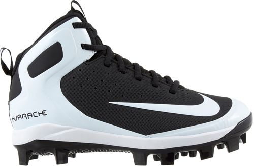 646f08680b5 Nike Kids  Alpha Huarache Pro Mid Baseball Cleats