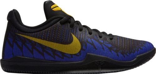 468ba093130 Nike Kids  Grade School Kobe Mamba Rage Basketball Shoes