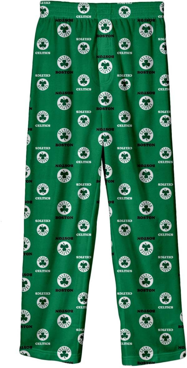 NBA Youth Boston Celtics Logo Pajama Pants product image