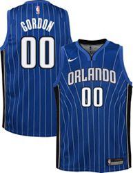 pretty nice c7b3a 259e3 Nike Youth Orlando Magic Aaron Gordon #00 Royal Dri-FIT Swingman Jersey