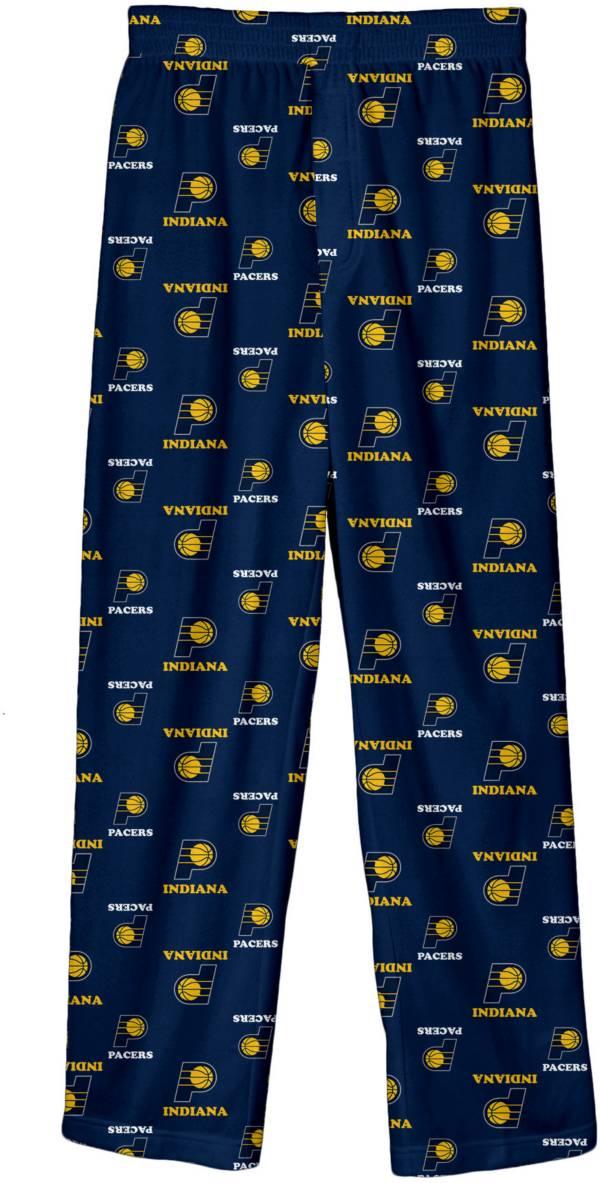 NBA Youth Indiana Pacers Logo Pajama Pants product image