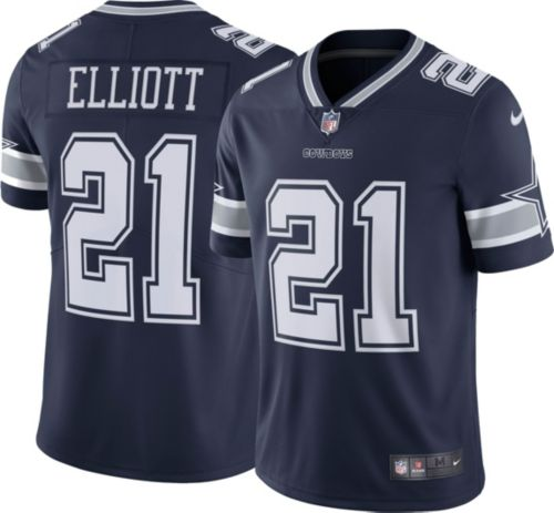 5eff0c05b0c Nike Youth Limited Jersey Dallas Cowboys Ezekiel Elliott #21. noImageFound.  Previous