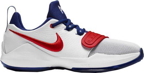 64f928f91ab4 Nike Kids  Grade School PG 1 Basketball Shoes