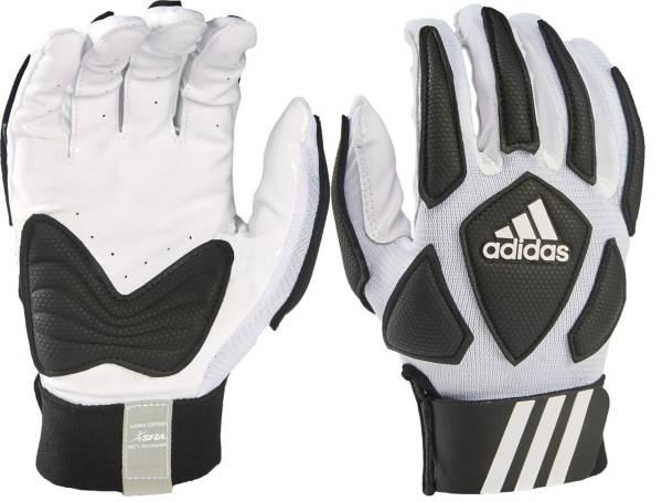 adidas Youth Scorch Destroy Lineman Gloves product image