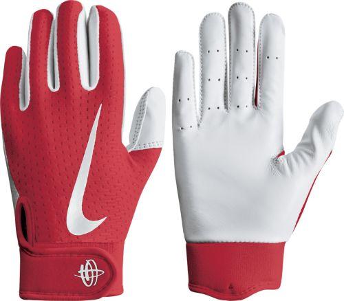 d363586127594 Nike T-Ball Huarache Edge Batting Gloves. noImageFound. 1