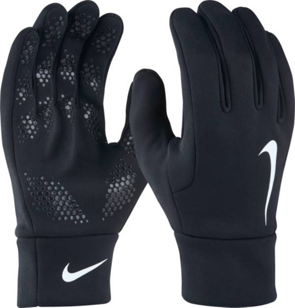 Nike Youth Hyperwarm Field Player Soccer Gloves product image