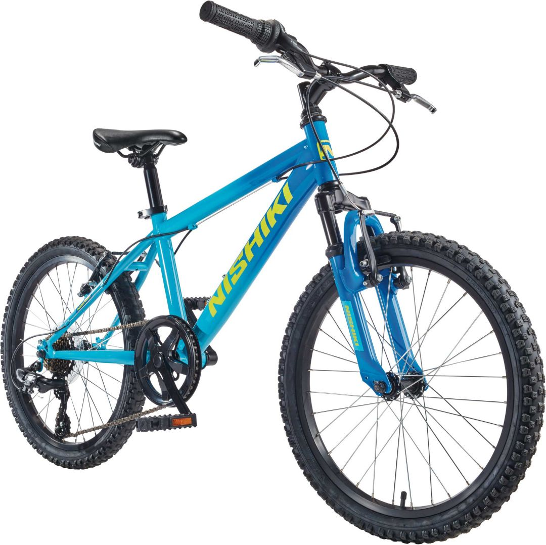 1a261ceaf15 Nishiki Boys' Pueblo 20'' Mountain Bike | DICK'S Sporting Goods